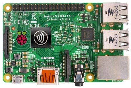 Setup guide for Citrix Receiver for Linux on Raspberry Pi
