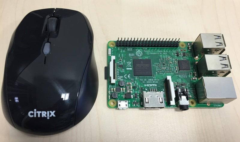 RPi3_X1_Mouse