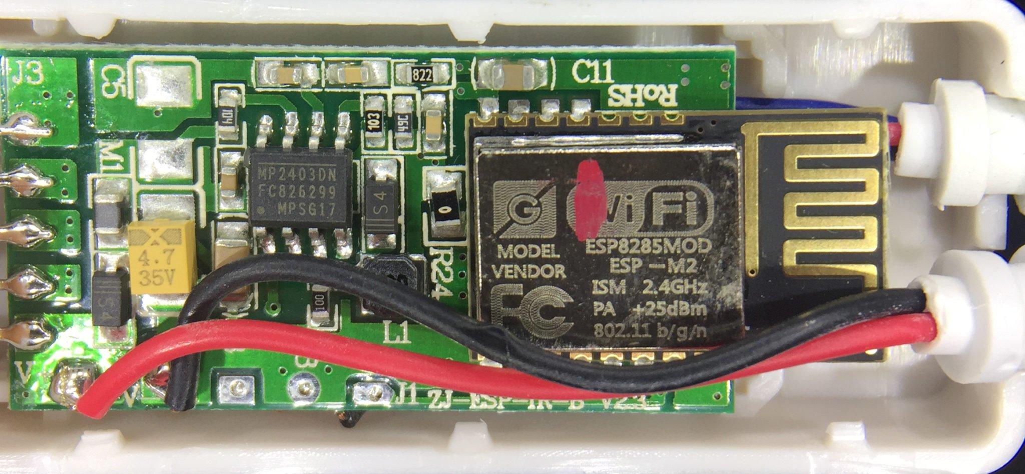Multi-zone WiFi LED Lighting (Part 2b – WiFi LED Controller