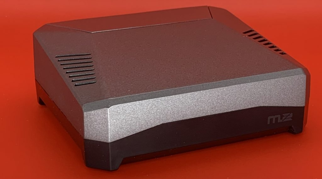 Argon One M.2 SSD Case for Raspberry Pi