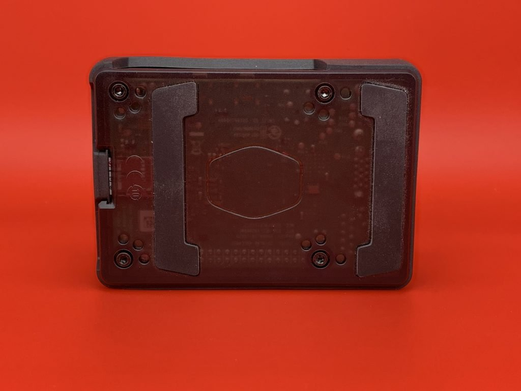 Cooler Master Pi CASE 40 - Base